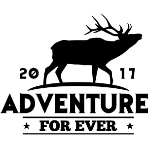 ADVENTURE FOR EVER - CERVO