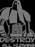 Motif Destroy Humans