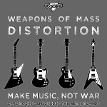 Weapons of Mass Distortion