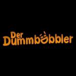 DerDummbabbler Schriftzug