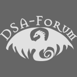 DSAforum weiß Vektor