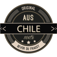Original aus Chile 100%