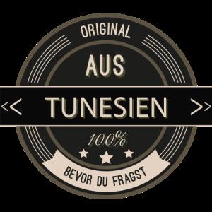Original aus Tunesien 100%
