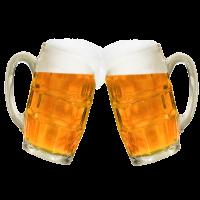 Bier Prost Oktoberfest craft beer trinken Humpen