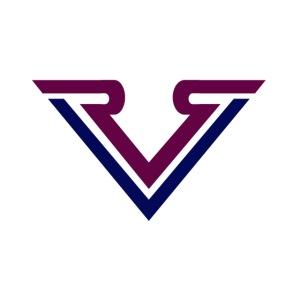 Large RV Logo