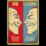 """El Chojin """"Rie,Llora"""""""