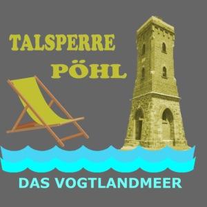 Talsperre Pöhl Vogtland 2017