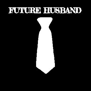 Future Husband zukünftiger Ehemann JGA Junggeselle