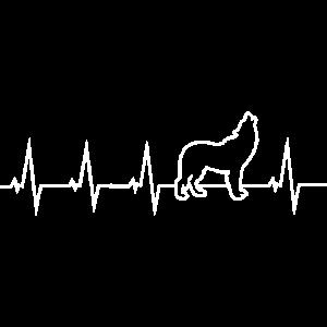 Wolf - Herzschlag