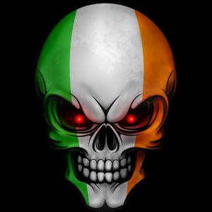 Totenkopf Irland