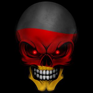 Totenkopf Deutschland