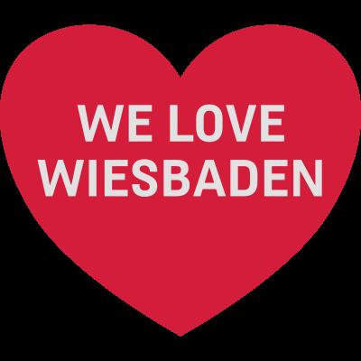we love wiesbaden - we love Wiesbaden - das Nizza des Nordens, die Stadt der Liebe....oder so :) - wiesbaden,stadtliebe,heimat,love
