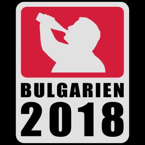Bulgarien 2018