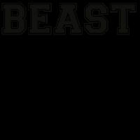 BEAST 01 - Black Editon