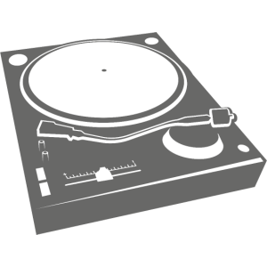 Vinyl-Spieler