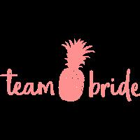 5504 teambride ananas