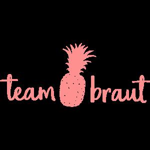 5504 teambraut ananas