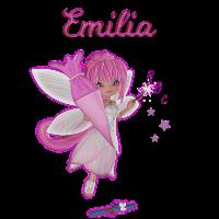 Einschulung Emilia