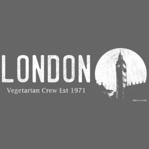 London Vegetarian Crew