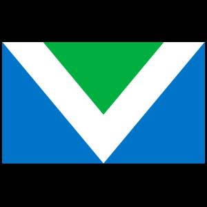 Internationale Vegan Fahne Flag Flagge