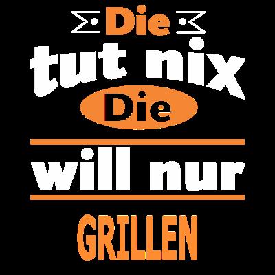 Designs Zum Thema Grillerin Grillerin T Shirts Und Hoodies Selbst