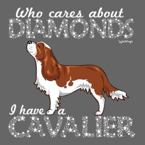 Cavalier Diamonds 2