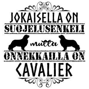 Cavalier Enkeli