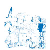Sailing adds years to your life...