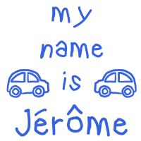 JEROME MEIN NAME