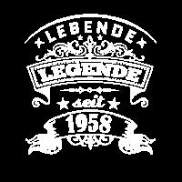 Lebende Legende - 1958