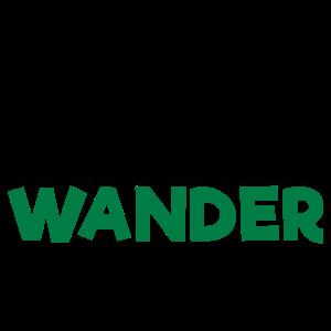 Wander Team