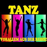 TANZ! Festival2017
