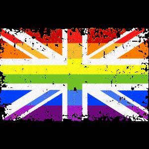 Pride UK Vintage Edition