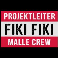 Projektleiter Fiki Fiki Malle Crew - Party feiern