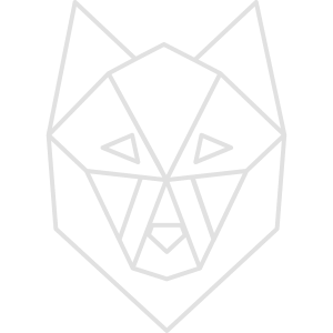 wolf geometric dark backgrounds