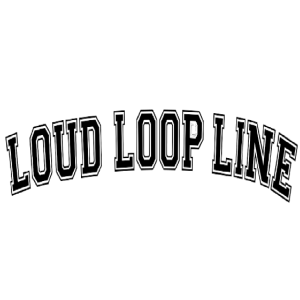 Laut Loop Line Collage