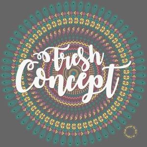 Fresh Concept Mandala