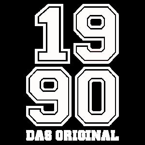 1990 das Original!