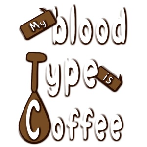 Blood Coffee