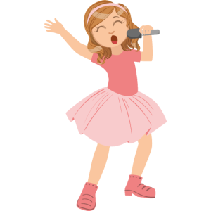 Singen kid
