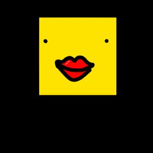 Duckface Selbstbild