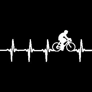 Rennrad - Herzschlag