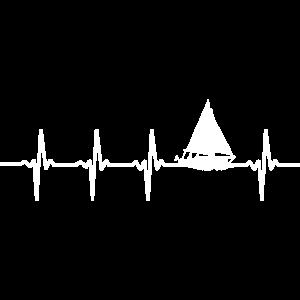 Segeln - Herzschlag