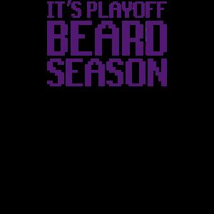 Beard Season - BART