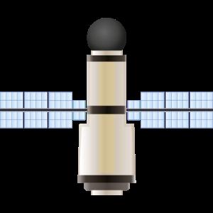 Satelliten
