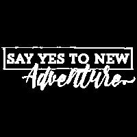 neues Abenteuer