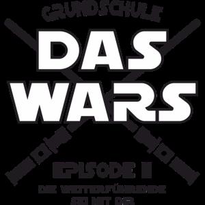 Grundschule Das Wars