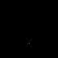 Spinne blak