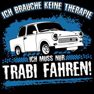 Trabi Trabbi Trabant Pappe DDR Fahrzeug Geschenk
