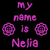 NELIA MEIN NAME